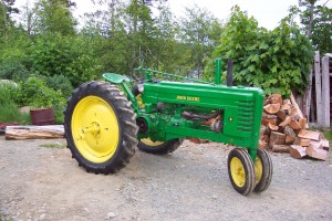 Don's Tractor